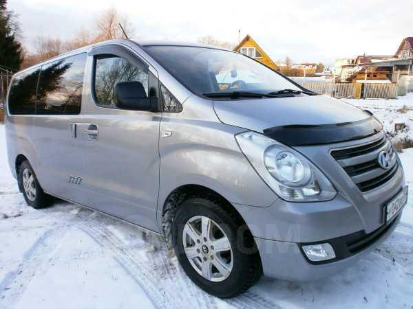 Hyundai H1, 2012 год, 1 187 000 руб.