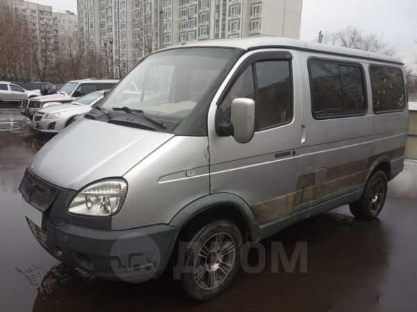 ГАЗ 2217, 2003 год, 130 000 руб.