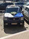 Cadillac Escalade, 2001 год, 730 000 руб.