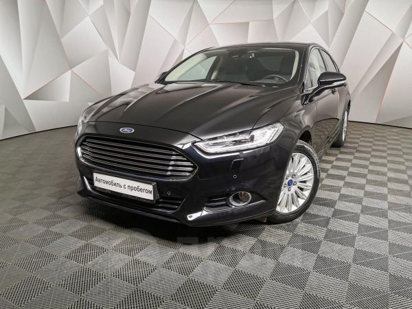 Ford Mondeo, 2016 год, 944 000 руб.