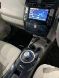 Nissan Leaf, 2012 год, 325 000 руб.