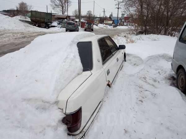 Toyota Crown, 1988 год, 50 000 руб.