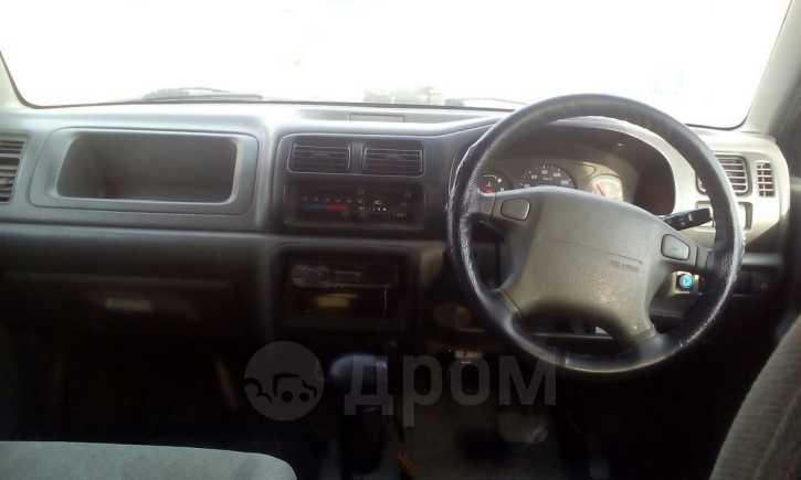 Suzuki Wagon R Wide, 1998 год, 85 000 руб.