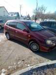 Nissan Tino, 1998 год, 205 000 руб.
