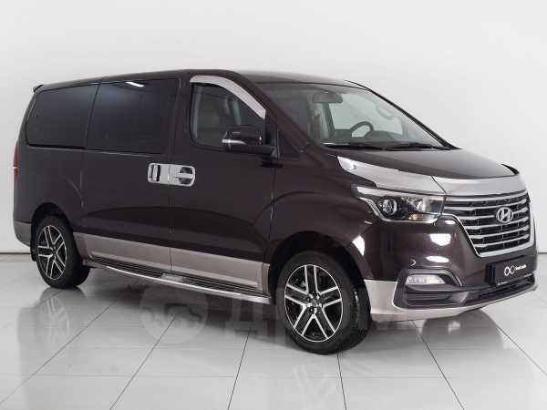 Hyundai Grand Starex, 2018 год, 2 670 000 руб.