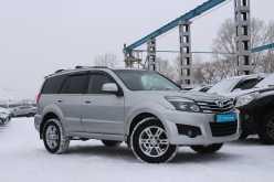 Томск Hover H3 2013