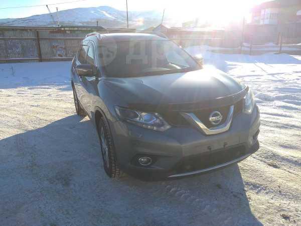 Nissan X-Trail, 2015 год, 1 399 000 руб.