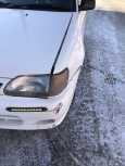 Toyota Starlet, 1995 год, 139 000 руб.