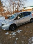 Nissan Note, 2015 год, 480 000 руб.