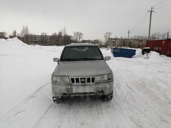 Kia Sportage, 2004 год, 230 000 руб.