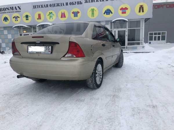 Ford Focus, 1999 год, 155 000 руб.