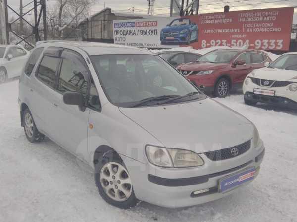 Toyota Corolla Spacio, 1998 год, 228 000 руб.