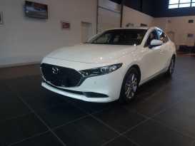 Омск Mazda Mazda3 2019