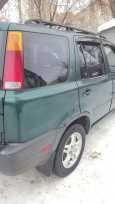 Honda CR-V, 1999 год, 299 999 руб.