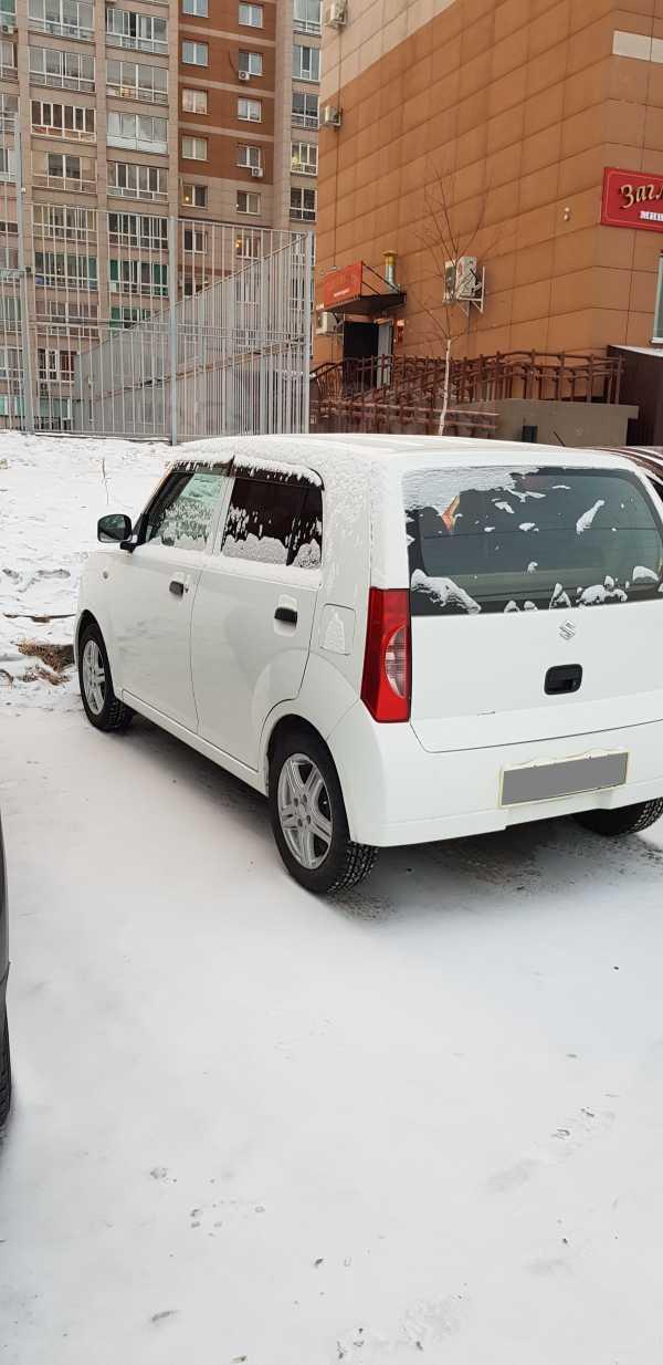 Suzuki Alto, 2008 год, 165 000 руб.