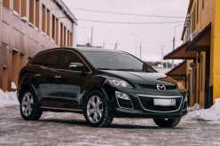 Петропавловск-Камчатский Mazda CX-7 2010