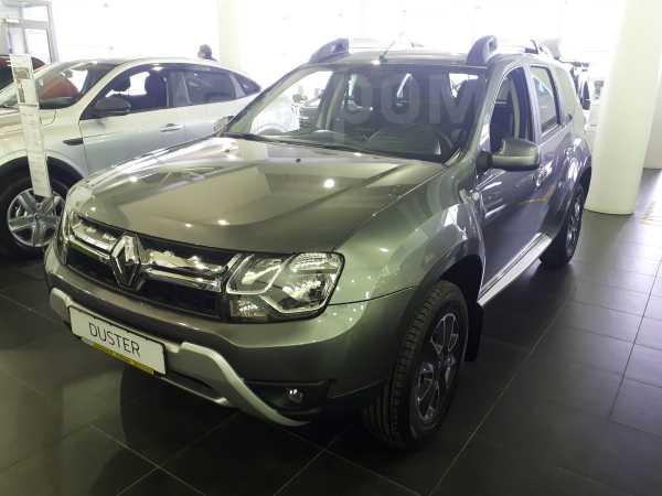 Renault Duster, 2019 год, 1 048 960 руб.