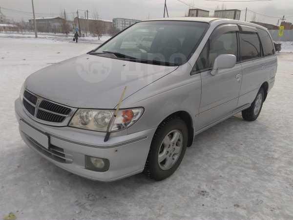 Nissan Presage, 2000 год, 420 000 руб.