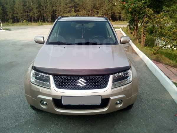 Suzuki Grand Vitara, 2010 год, 665 000 руб.