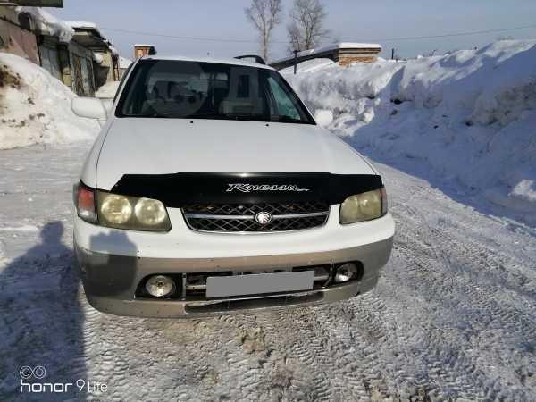 Nissan R'nessa, 1998 год, 169 000 руб.
