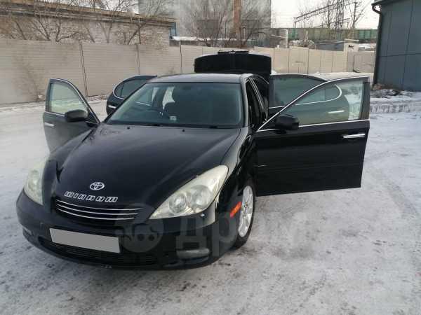 Toyota Windom, 2003 год, 450 000 руб.