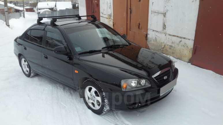 Hyundai Elantra, 2006 год, 289 000 руб.
