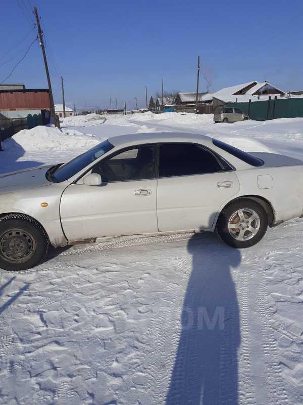 Toyota Corona Exiv, 1993 год, 75 000 руб.