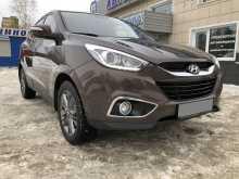 Барнаул Hyundai ix35 2014
