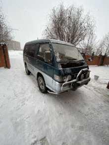 Бердск Delica 1990