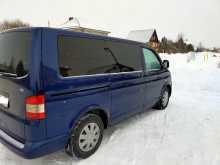 Пермь Multivan 2006