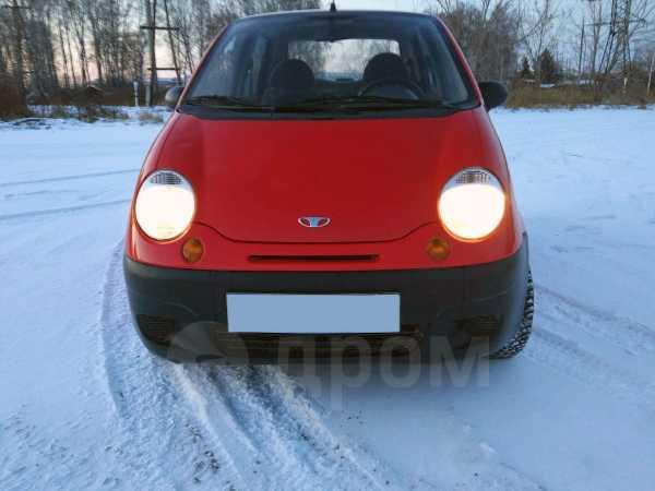 Daewoo Matiz, 2013 год, 199 000 руб.