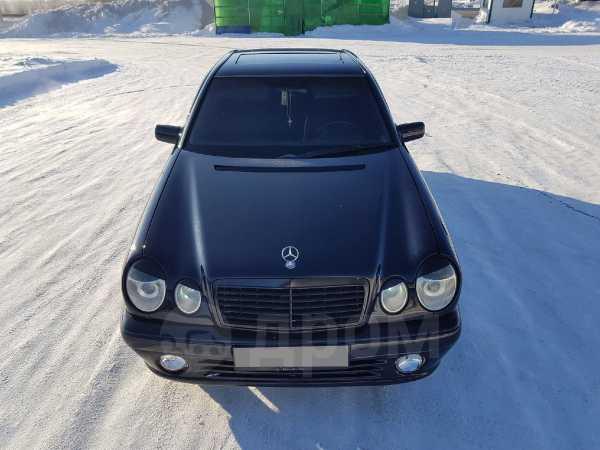 Mercedes-Benz E-Class, 1997 год, 300 000 руб.