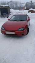 Mazda Autozam AZ-3, 1992 год, 130 000 руб.