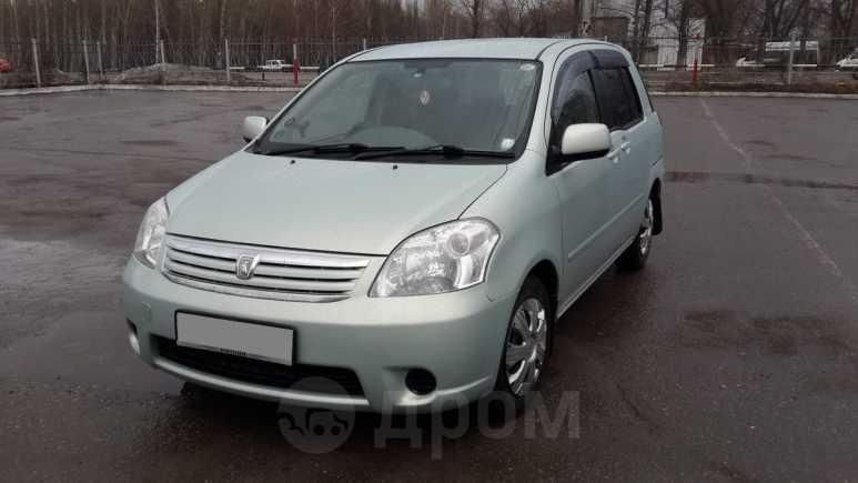 Toyota Raum, 2004 год, 370 000 руб.