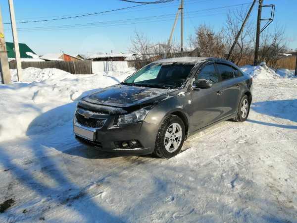Chevrolet Cruze, 2011 год, 350 000 руб.