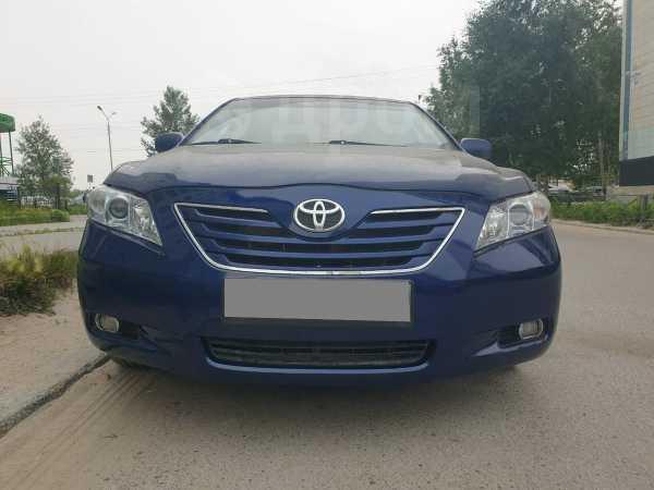 Toyota Camry, 2006 год, 510 000 руб.