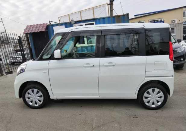 Suzuki Spacia, 2016 год, 444 000 руб.