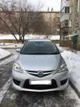 Mazda Premacy, 2009 год, 560 000 руб.