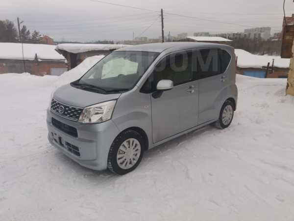 Daihatsu Move, 2015 год, 410 000 руб.