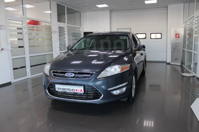 Ford Mondeo, 2011 год, 557 000 руб.