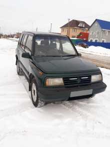 Омск Escudo 1991