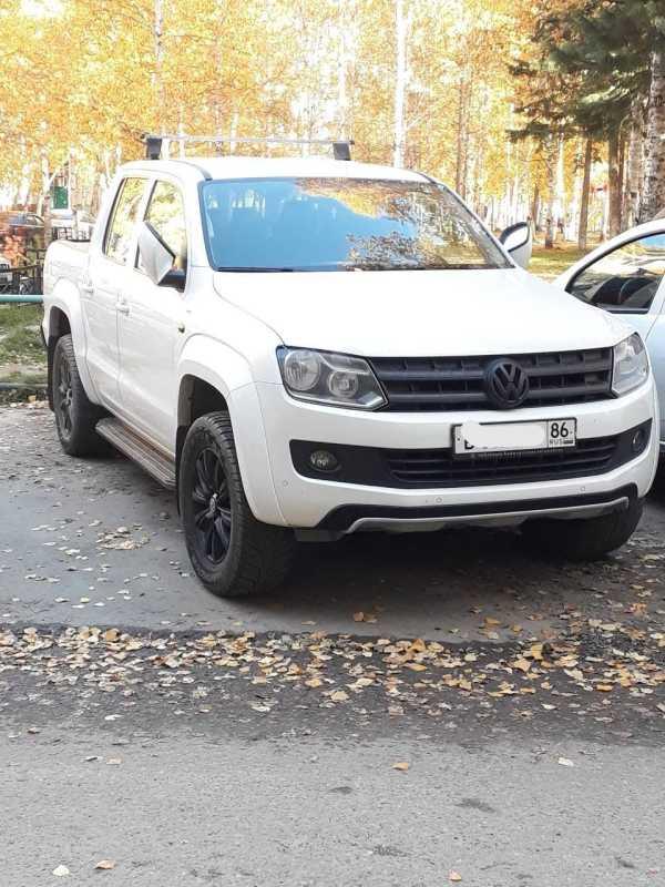 Volkswagen Amarok, 2014 год, 1 450 000 руб.