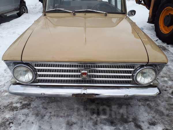 Москвич 408, 1967 год, 150 000 руб.