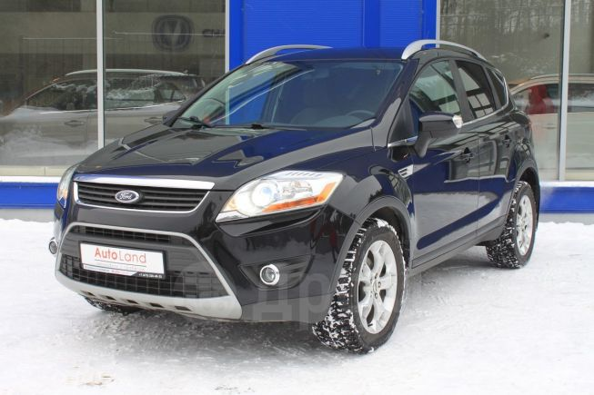 Ford Kuga, 2012 год, 778 000 руб.
