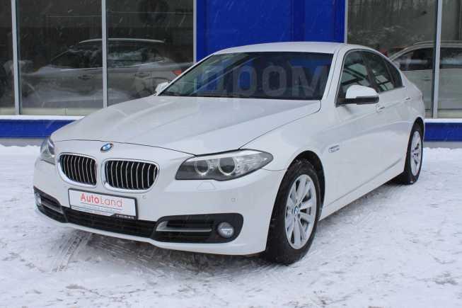 BMW 5-Series, 2014 год, 1 280 000 руб.