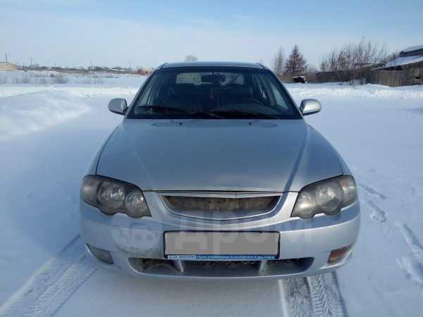 Kia Sephia, 2001 год, 115 000 руб.