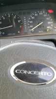 Honda Concerto, 1991 год, 75 000 руб.