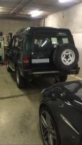 Land Rover Discovery, 1995 год, 310 000 руб.