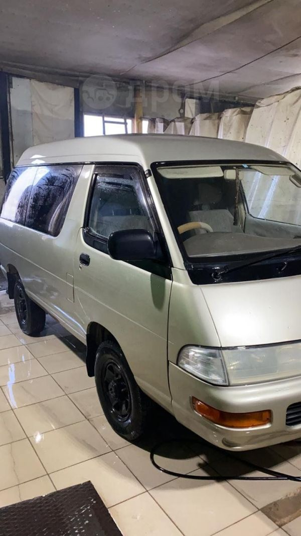 Toyota Town Ace, 1995 год, 200 000 руб.
