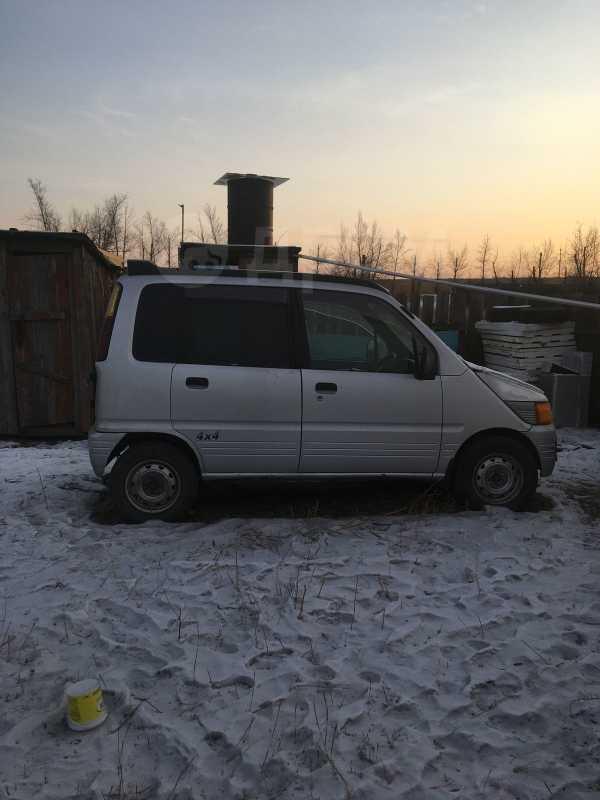 Daihatsu Move, 1997 год, 85 000 руб.